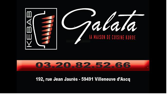 Galata Kebab