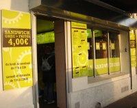 La Sandwicherie de la Gare - Enghien-les-Bains