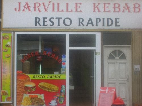Jarville Kebab à Jarville-la-Malgrange