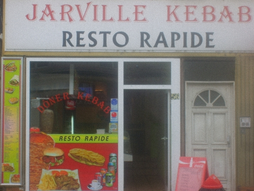 Jarville Kebab