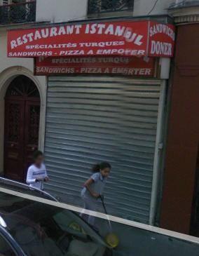 Restaurant Bodrum Paris 17