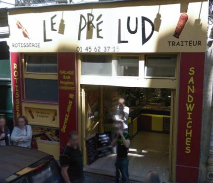 Le Prélud