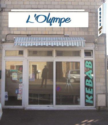 L'Olympe - Bretteville-sur-Odon