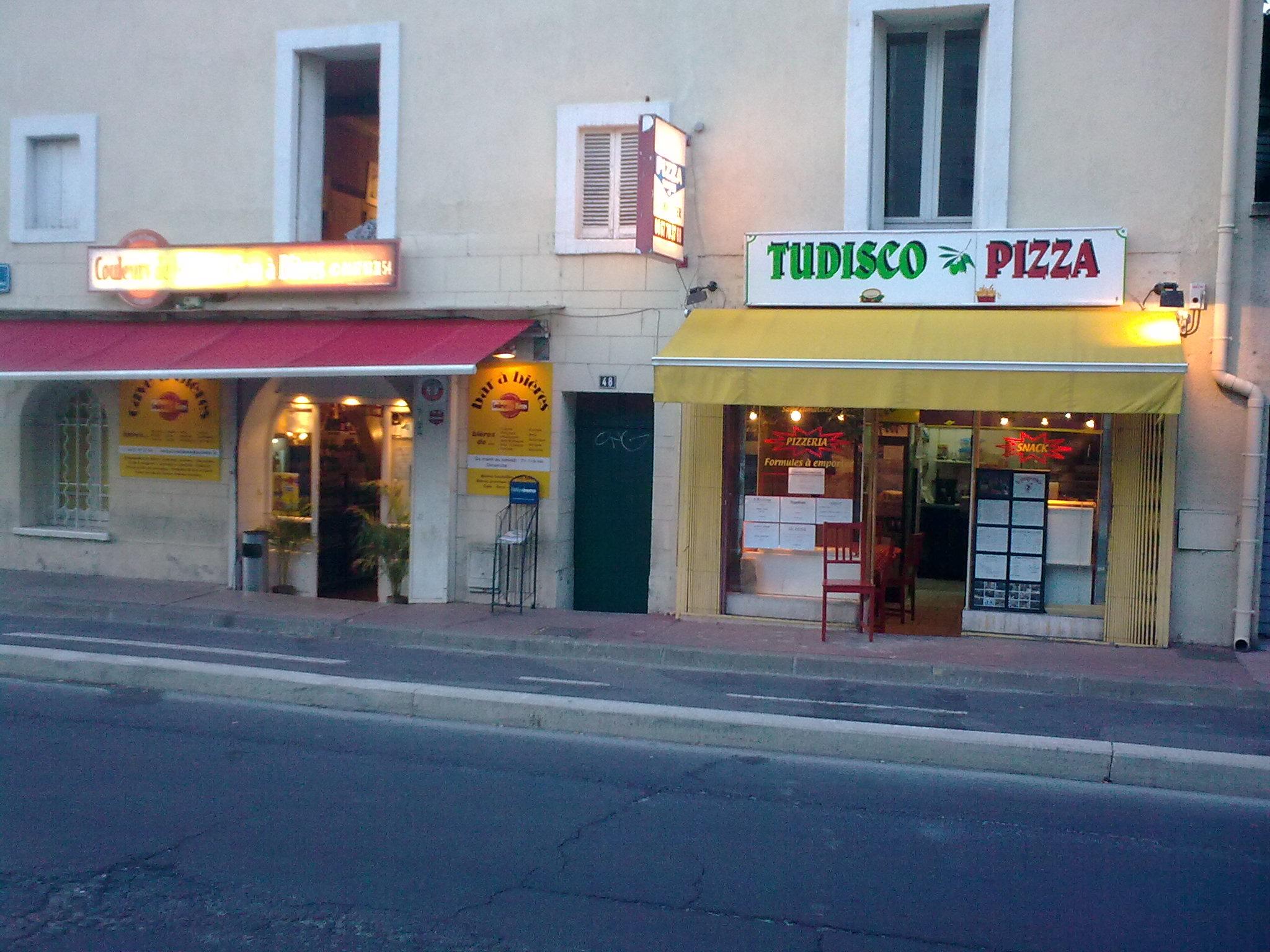 Tudisco-pizza