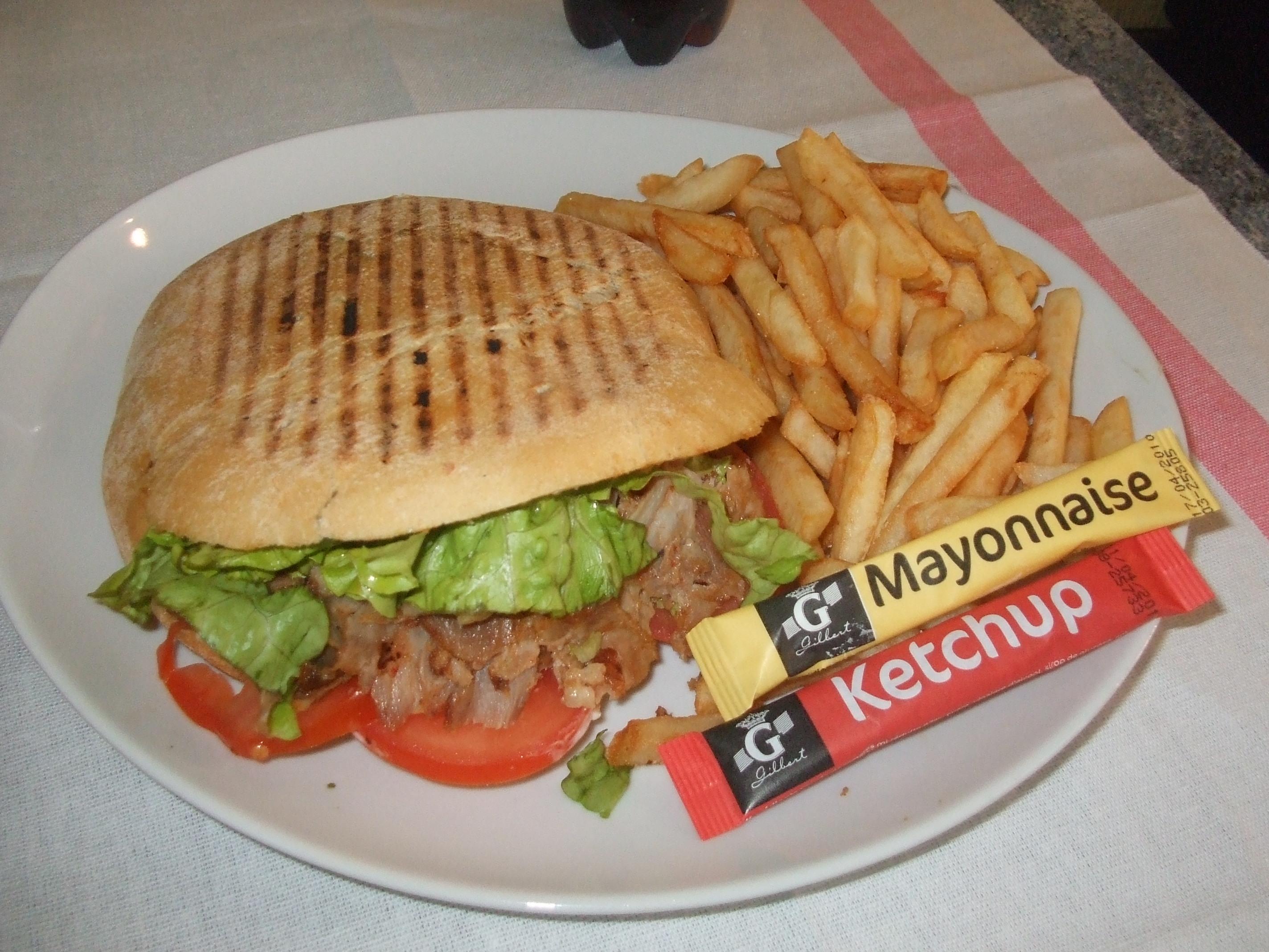 Is kebab