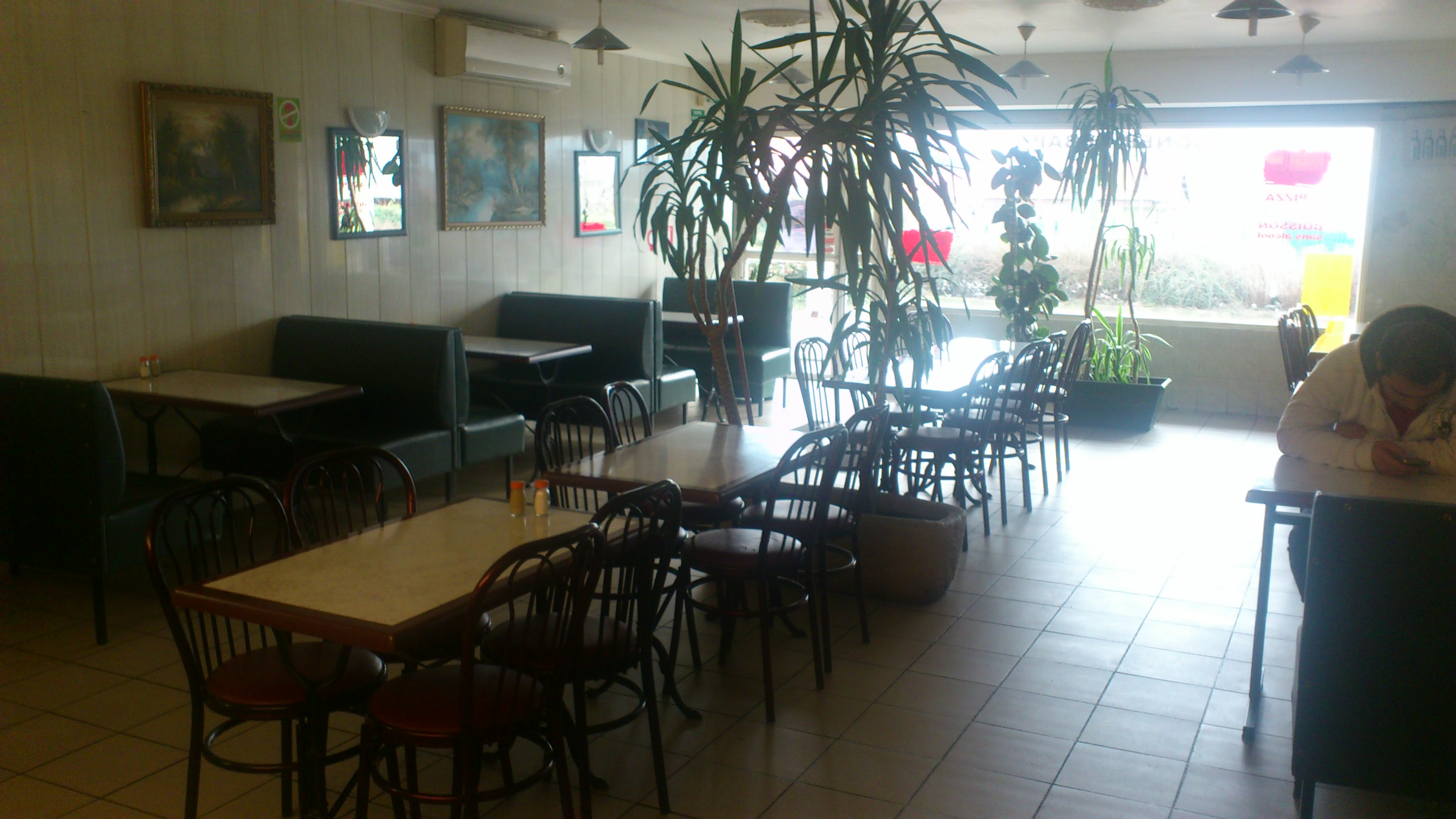 Rogina Kebab Pizza à Mennecy