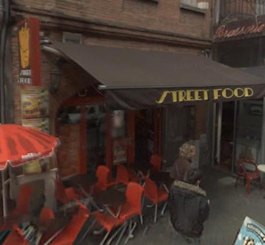 street food toulouse avis tarifs horaires t l phone. Black Bedroom Furniture Sets. Home Design Ideas