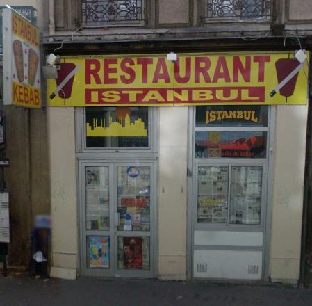 Umut Kebab Restaurant