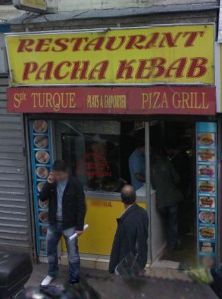 Pacha kebab