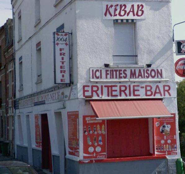 Café du Pont Neuf