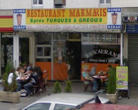 Marmaris - Eaubonne