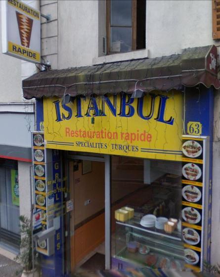 Istanbul à Saint-Leu-la-Forêt