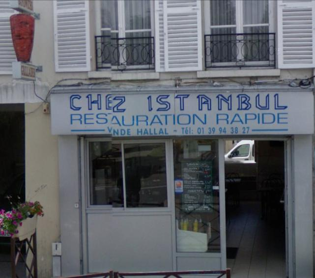Istambul 2000