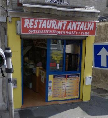 Antalya bonneuil sur marne avis tarifs horaires t l phone - Garage bonneuil sur marne ...