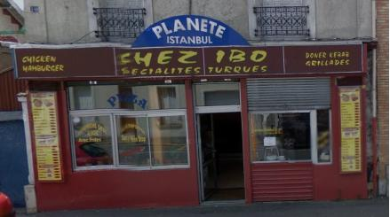 Planete istanbul