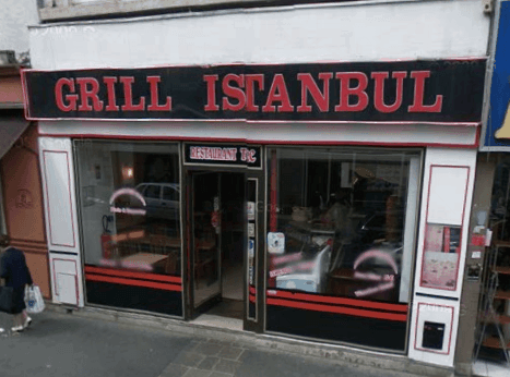 Grill istanbul courbevoie avis tarifs horaires t l phone - Buffalo grill la garenne colombes ...