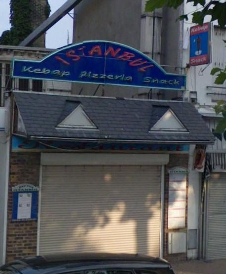 Istanbul Kebab à Le Havre