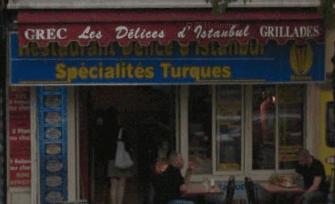 Le délice d'Istanbul à Paris 13