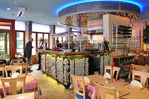 Restaurant Le Rhodos