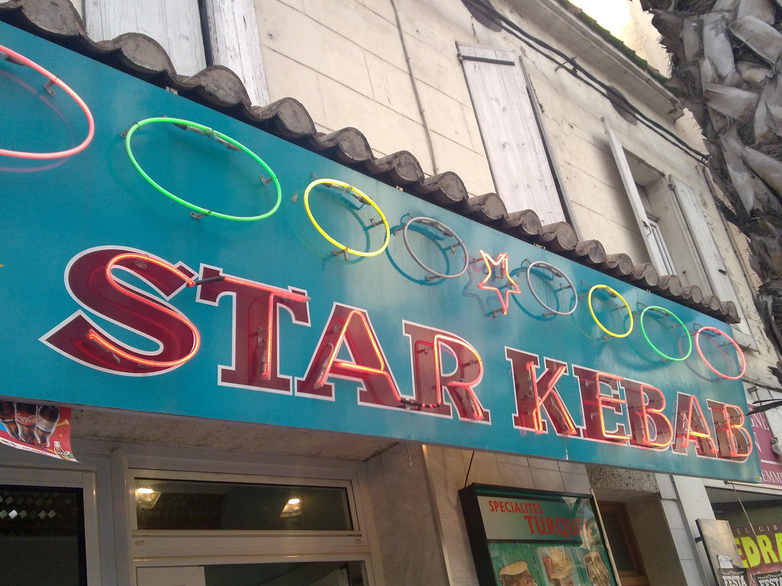 Star d'or kebab