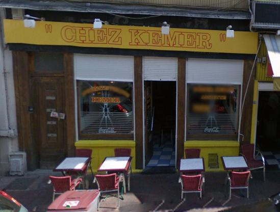 Kemer istanbul à Lille