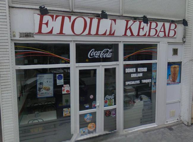 L'etoile kebab