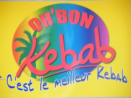 Oh' bon kebab