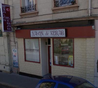 Kebab Salon