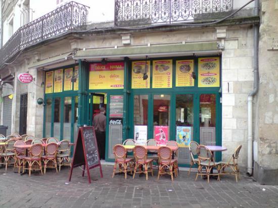 Nabab à Tours