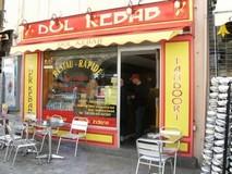 Dol Kebab à Dol-de-Bretagne