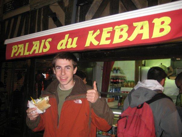 Le Palais du Kebab - Rennes