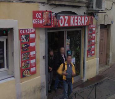 Oz Kebab