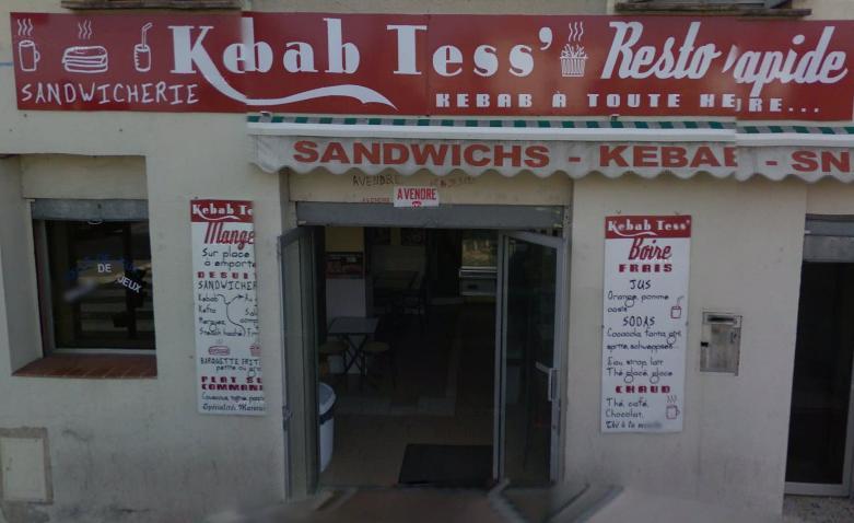 Khebab Tess