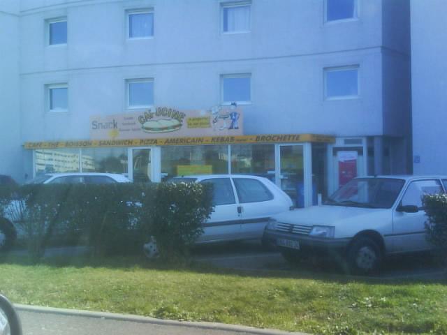 Capucine Snack - Montpellier