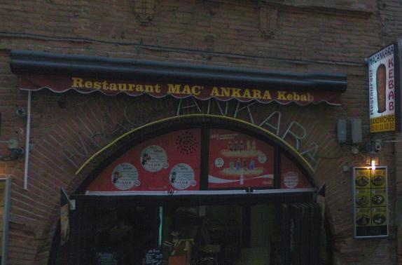Mac Ankara