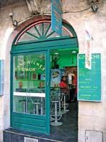 Chez Coluche à Bordeaux