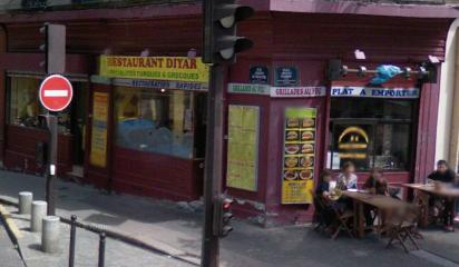 Diyar - Paris 18