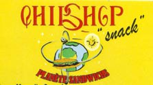 Chips Shop - Narbonne