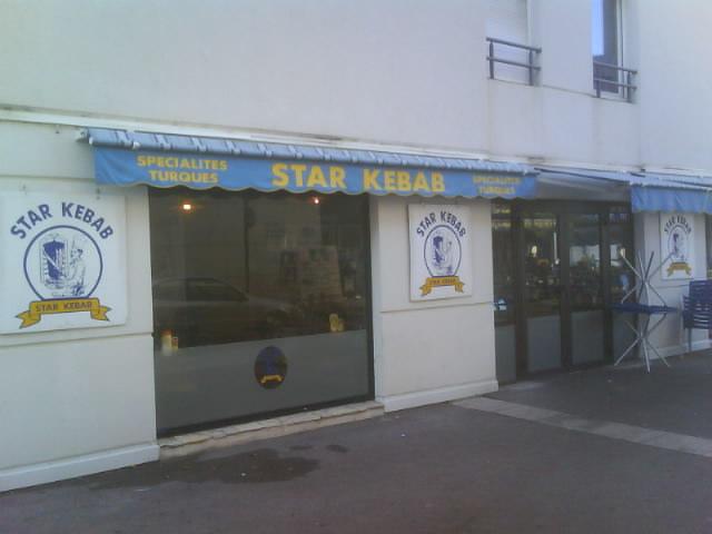 Star Kebab 3