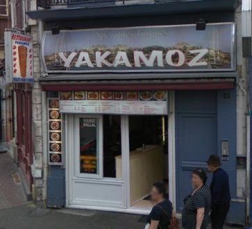 Yakamoz - Lille