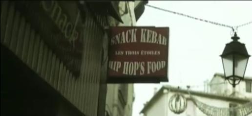 Hip Hop's Foods