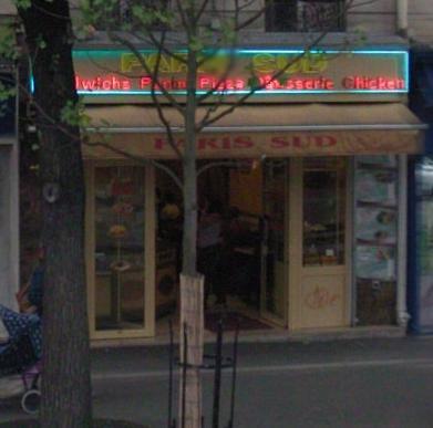 Paris Sud - Paris 13