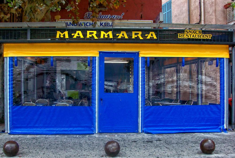 Le Marmara