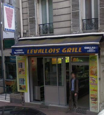 Levallois Grill