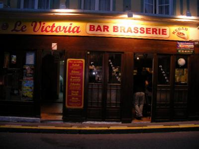 Le Victoria