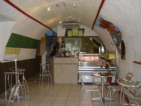 Restaurant Taz Kebab