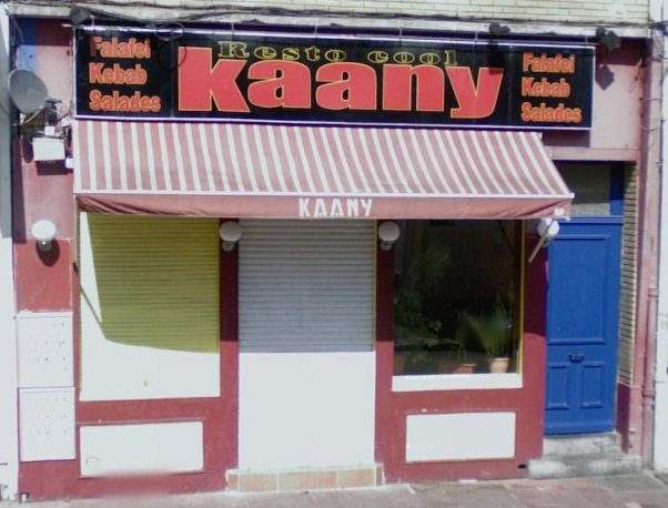 Kaany à Lille
