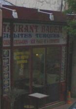 Restaurant Badem