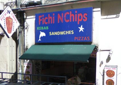Fichi N'Chips
