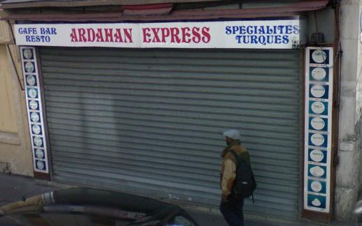 Ardahan Express
